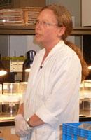 Nora Berg