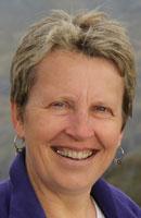 Dr Sue Grayston